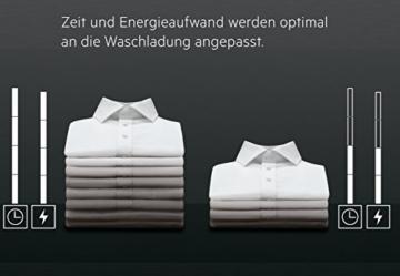 AEG L7TE84565 Waschmaschine / EEK A+++ ( 122 kWh/Jahr / 6 kg / ProSteam Technologie / ProSense Mengenautomatik / Toplader / Startzeitvorwahl / Knitterschutz - 14