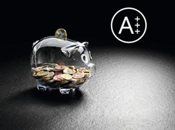 AEG L7TE84565 Waschmaschine / EEK A+++ ( 122 kWh/Jahr / 6 kg / ProSteam Technologie / ProSense Mengenautomatik / Toplader / Startzeitvorwahl / Knitterschutz - 16