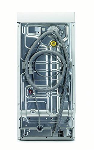 AEG L7TE84565 Waschmaschine / EEK A+++ ( 122 kWh/Jahr / 6 kg / ProSteam Technologie / ProSense Mengenautomatik / Toplader / Startzeitvorwahl / Knitterschutz - 7