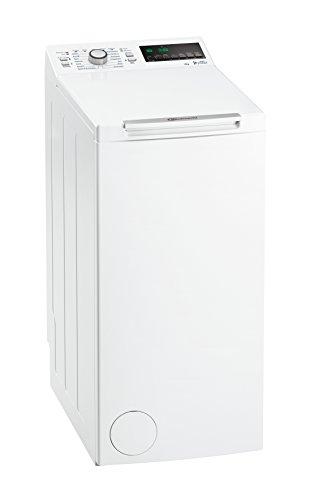Bauknecht WAT Prime 752 PS Waschmaschine TL / A+++ / 174 kWh/Jahr / 1200 UpM / 7 kg / Startzeitvorwahl und Restzeitanzeige /Pro Silent Motor - 1
