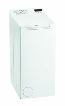 Bauknecht WMT EcoStar 732 Di Waschmaschine TL / A+++ / 174 kWh/Jahr / 1200 UpM / 7 kg / Startzeitvorwahl und Restzeitanzeige /FreshFinish - verhindert zuverlässig Knitterfalten - 1