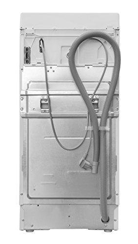 Bauknecht WMT EcoStar 732 Di Waschmaschine TL / A+++ / 174 kWh/Jahr / 1200 UpM / 7 kg / Startzeitvorwahl und Restzeitanzeige /FreshFinish - verhindert zuverlässig Knitterfalten - 4
