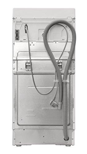 Bauknecht WMT Style 722 ZEN Waschmaschine TL / A+++ / 174 kWh/Jahr / 1200 UpM / 7 kg / extrem leise mit 48 db / Direktantrieb - 2
