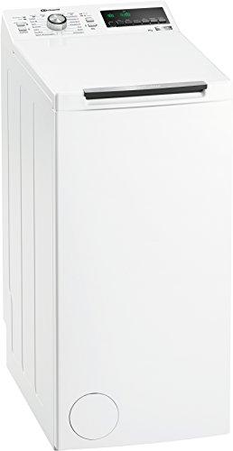 Bauknecht WMT Style 722 ZEN Waschmaschine TL / A+++ / 174 kWh/Jahr / 1200 UpM / 7 kg / extrem leise mit 48 db / Direktantrieb - 1