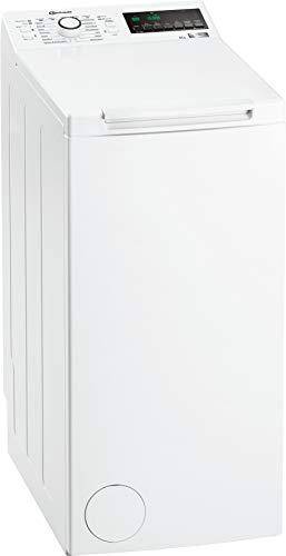 Bauknecht WMT ZEN 6 BD, Waschmaschinen Weiß - 1