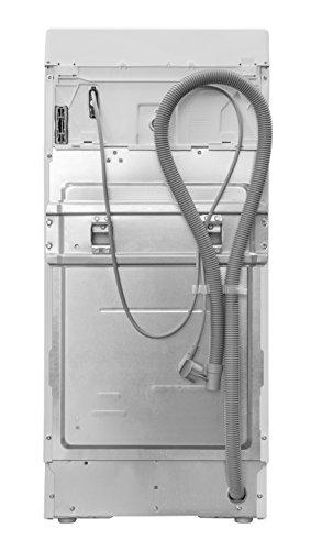 Bauknecht WMT ZEN 6 BD, Waschmaschinen Weiß - 12