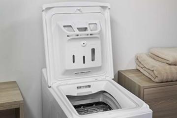 Bauknecht WMT ZEN 6 BD, Waschmaschinen Weiß - 4