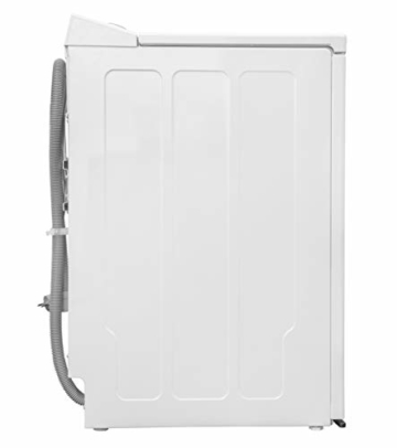 Bauknecht WMT ZEN 6 BD, Waschmaschinen Weiß - 7