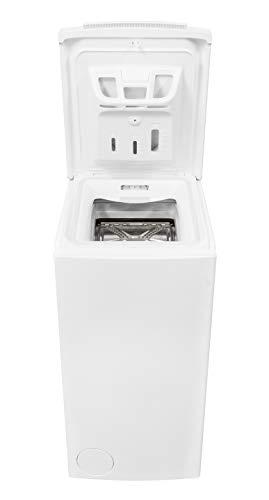 Bauknecht WMT ZEN 6 BD, Waschmaschinen Weiß - 8