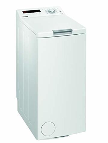 Gorenje WT 72122 Waschmaschine/Weiß/A+++/ 7kg/ 1200 U/min/Energiesparmodus - 1