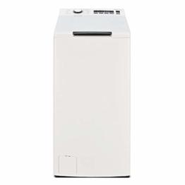 Midea Toplader Waschmaschine TW 5.72 di / 7,5 KG Fassungsvermögen / Energieeffizienzklasse A+++ / Reload Funktion / 1200 U/min / Soft Opener - 1