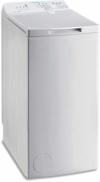 Privileg PWT A51052 Toplader Waschmaschine / A++ / 5 kg / 1000 UpM / Startzeitvorwahl / Extra Waschen / Extra Spülen / Wolle-Programm / RapidWash-Programme unter 59 Minuten - 1