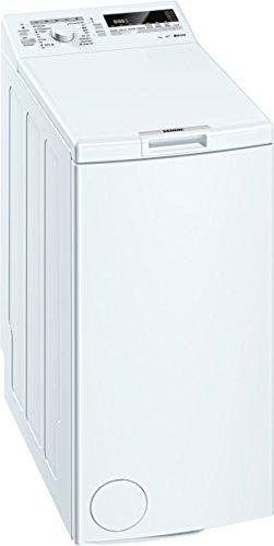 Siemens iQ300 WP12T227 Toplader / 7,00 kg / A+++ / 174 kWh / 1.200 U/min / Schnellwaschprogramm / Nachlegefunktion / Effizienter Wasserverbrauch - 1