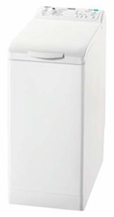 Zanussi ZWY61233KC Waschmaschine Toplader / 6 kg / Nachlegefunktion / 1.200 U/min - 1